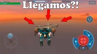 Que hay en el  ♦BARCO FANTASMA♦? - War Robots