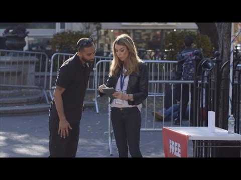 Social Experiment Proves That No One Really Reads Terms and Conditions