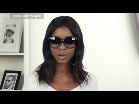 Tom Ford FT0275 ALICIA Sunglasses Review | VisionDirectAU