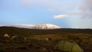 preview picture of video 'Quest for Kili - Part 1 of 4'