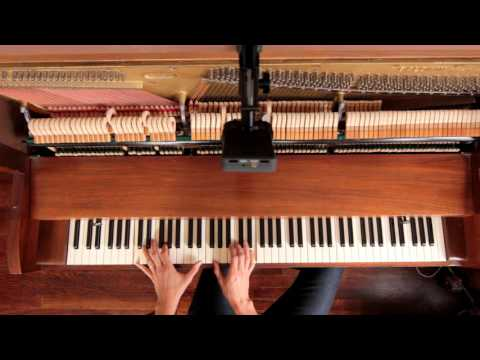 Nick Drake - Saturday Sun (piano)