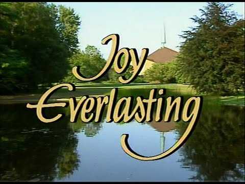 Yes, Heaven is Real. It is Joy Everlasting.
