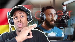 AMERICAN REACTS TO GERMAN RAP | Shindy   ROAD2GOAT (Prod. By Nico Chiara, Shindy & OZ)