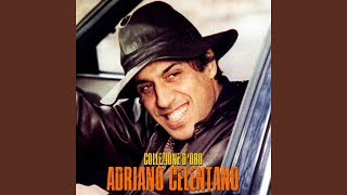 "Video thumbnail of ""Adriano Celentano - Azzurro (Remastered)"""