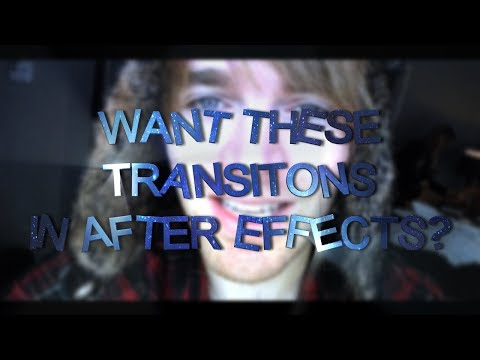Download Ae Transitions And Shit  Mp4  3gp - Borwap