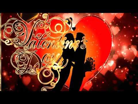 Красивое поздравление с Днём Влюбленных! Супер поздравления с Днём Святого Валентина!
