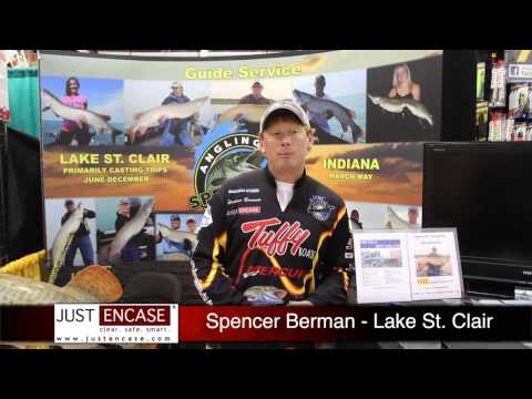 Just Encase - Spencer Berman - Product Testimonial