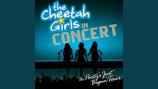 Cheetah Sisters (Live Concert Version)