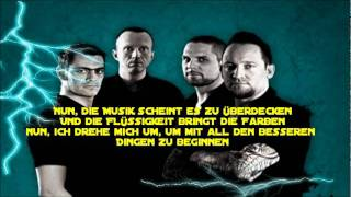 Volbeat   Still Counting    German Lyrics   Video