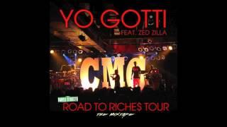 Yo Gotti - All White (feat. Young Jeezy)