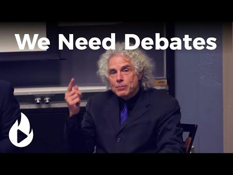 Steven Pinker o politické korektnosti na univerzitách