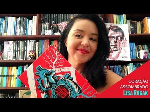 Stephen King - A biografia: Coração Assombrado, Lisa Rogak