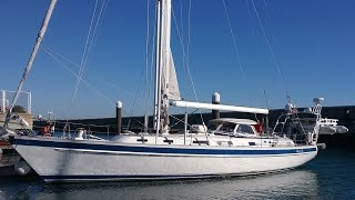 A Trans Atlantic Yacht Delivery from Gosport to Texas Part 1