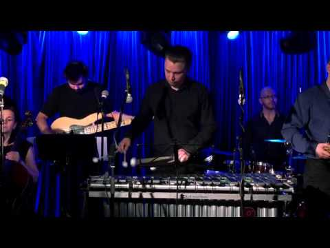 Jazz Vibraphone - Innokenty Ivanov \
