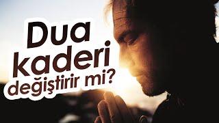 Dua Kaderi Değiştirir mi? / Nasıl Dua Edilir? / Emre Dorman