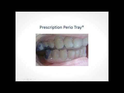 Periodontics: Biofilm Management with Oxygen