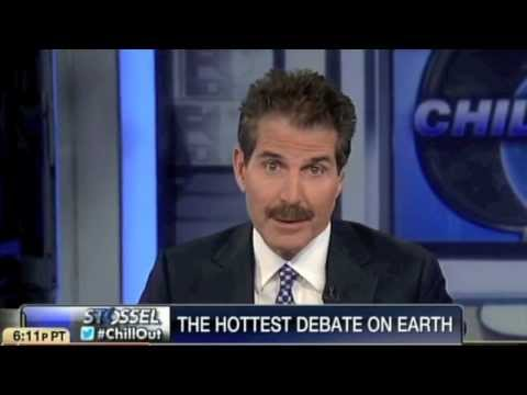 John Stossel - Chill Out About Global Warming