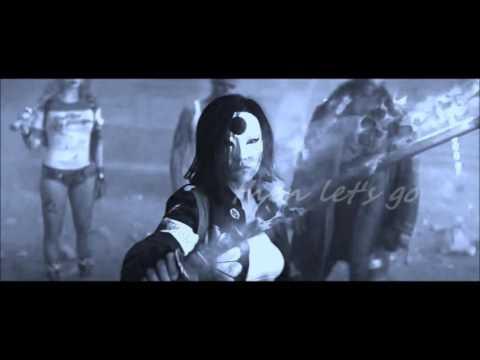 Отряд Самоубийц/Suicide Squad.