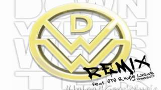 Down With Webster- I Want it All