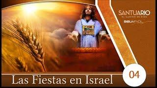 Las Siete Fiestas De Israel - Biblia Fácil