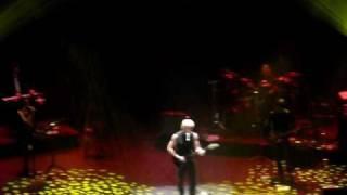Michael Bradley - Lonely Soldier Boy - Teatro Nescafe 30-09-2010
