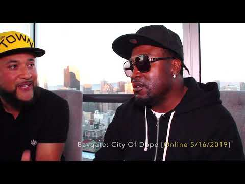 Bavgate & Ren Luv - Hey Bra Bra - Official Video - Urbanlife