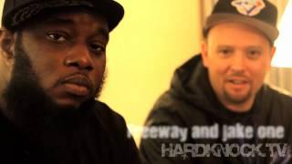 Freeway talks ROC Reunion Album, Jay-Z, Beanie Sigel, Rhymesayers