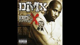 DMX The Prayer III