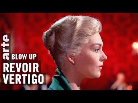 Revoir Vertigo - Blow Up - ARTE