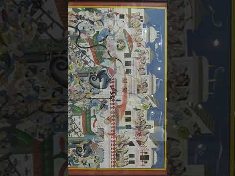 Rajasthan Miniature Paintings