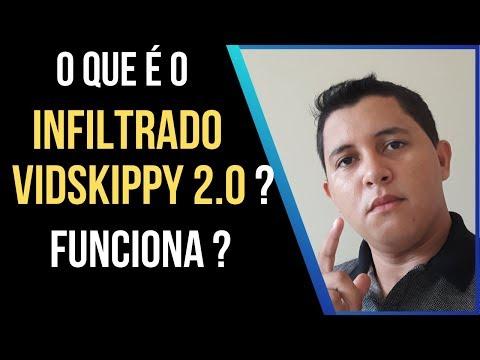 O que é o Infiltrado Vidskippy 2.O? Curso o Infiltrado Vidskippy 2.O Funciona?