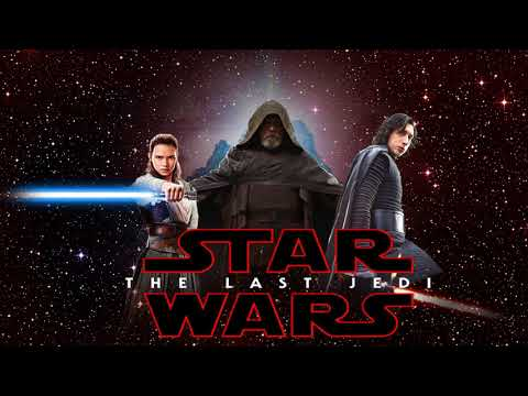 Soundtrack Star Wars: The Last Jedi (Theme Song Epic) - Trailer Music Star Wars Episode VIII