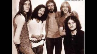 Peter Greens Fleetwood Mac The Green Manalishi With The Two Prong Crown Music