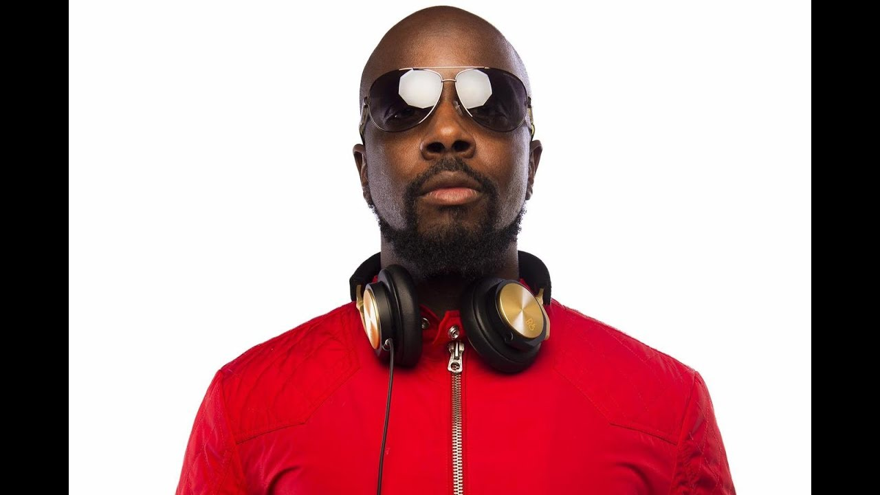 Cover image for #31 - MUSICIAN AND RAPPER - WYCLEF JEAN