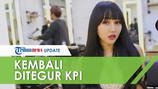 KPI Temukan Lucinta Luna Berkata Kasar, Program Pesbukers Ditegur Lagi