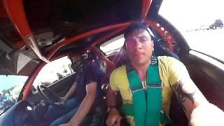 ★★★В гоночном автомобиле/part 2// drift car★★★