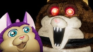 MAMA IS SCARY  TattleTail Indie Horror