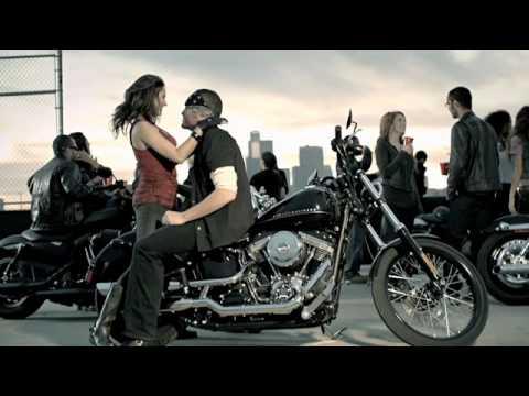 2011 Harley-Davidson Softail® Blackline™ in Sunbury, Ohio