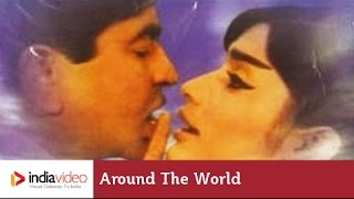 Around the World - 1966