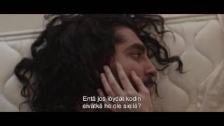 Lion virallinen traileri
