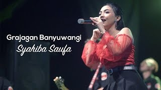 Syahiba Saufa   Grajagan Banyuwangi (Official Live Performance)