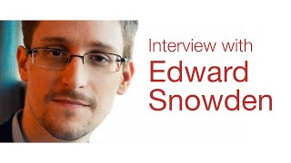Edward Snowden explains the DEEP STATE Video