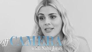 Busy Philipps Refutes The Clickbait Of The Abusive James Franco Story From Freaks And Geeks