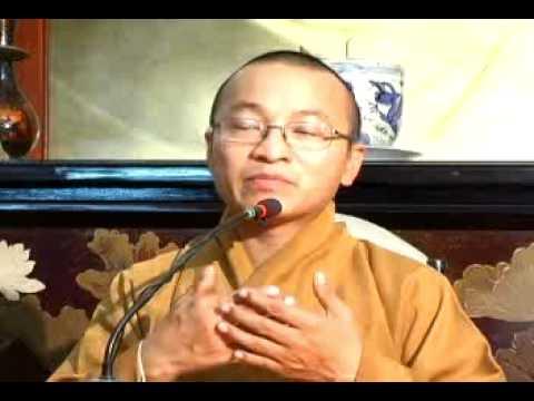 Nguyên lý Phật giáo nhập thế (24/12/2006)