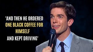 John Mulaney is a great STORYTELLER