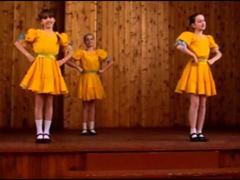 танец смуглянка