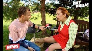 Бабушка легкого поведения - 2   Трейлер   Бэкстейдж   Пятница News   Паша Мавриди