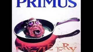 Primus-to Defy The Laws Of Tradition-frizzle Fry