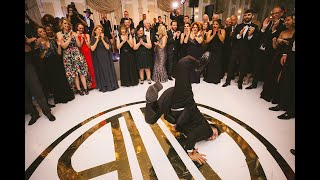 Most Epic Jewish Wedding Dance