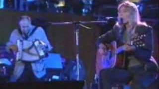 Joni Mitchell-The Magdalene Laundries (Live in Japan)